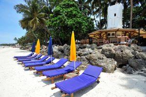 Severin Sea Lodge Strand