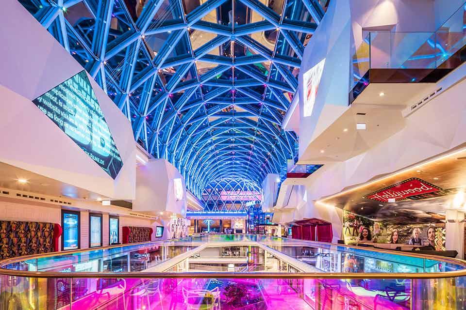 Hollywood Megaplex Pluscity Vorteilswelt Göd Kino In Allen Regionen
