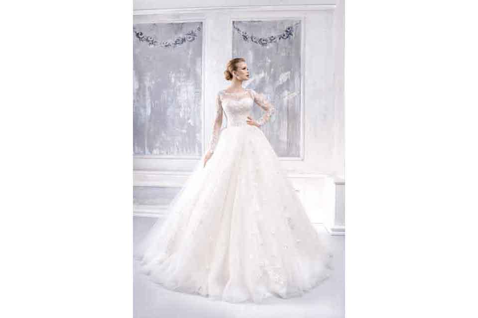 Solomia Bridal Preisvorteil Goed Brautmoden In Allen Regionen