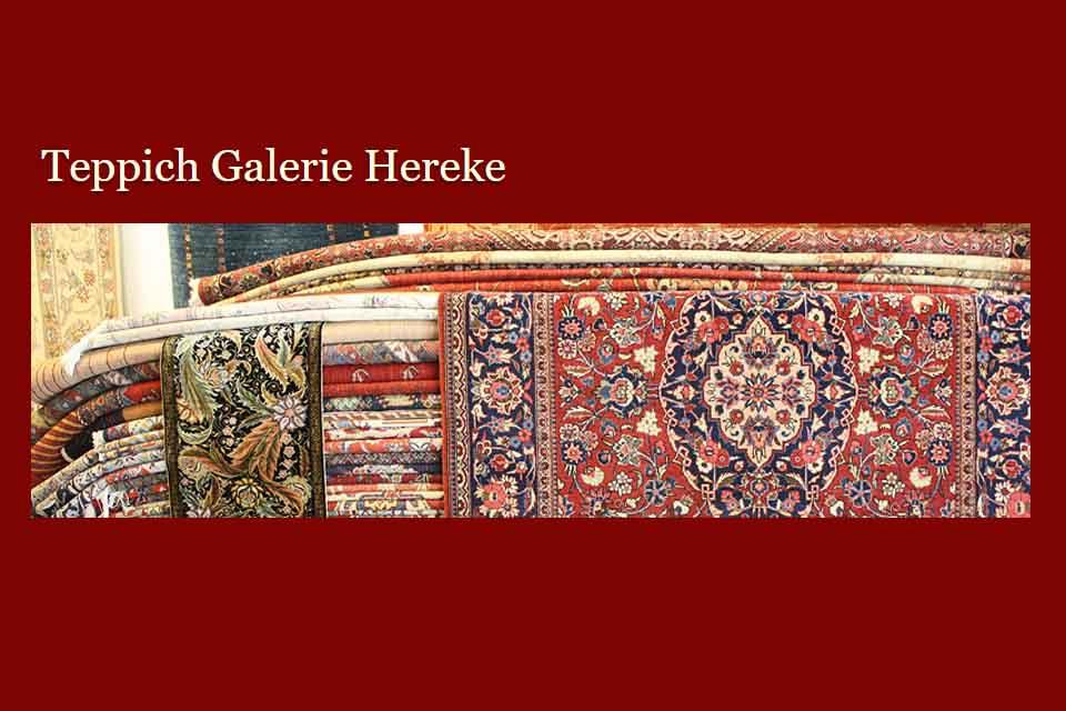 Teppich Galerie Hereke GÖDVorteil
